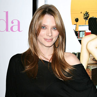 "April Bowlby in Los Angeles Premiere of ""From Prada to Nada"""