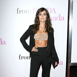 "Camilla Belle in Los Angeles Premiere of ""From Prada to Nada"" - prada_to_nada_30_wenn3173464"