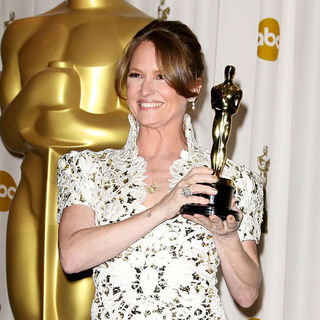 Melissa Leo in 83rd Annual Academy Awards (Oscars) - Press Room