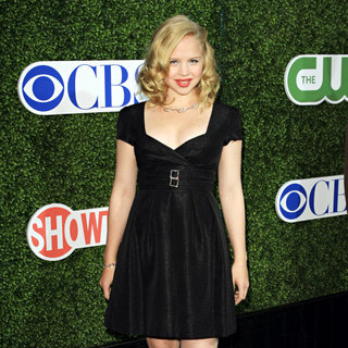 Sofia Vassilieva in 2010 CBS, CW, Showtime Summer Press Tour Party - press_tour_42_wenn2942738