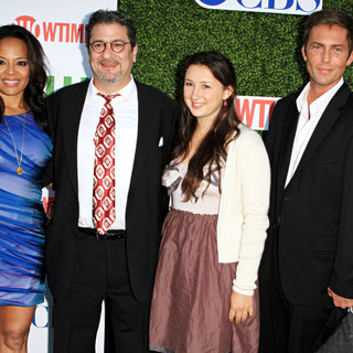 Lauren Velez in 2010 CBS, CW, Showtime Summer Press Tour Party