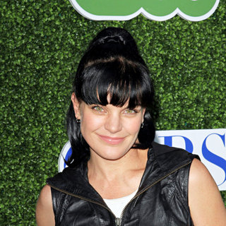 Pauley Perrette in 2010 CBS, CW, Showtime Summer Press Tour Party