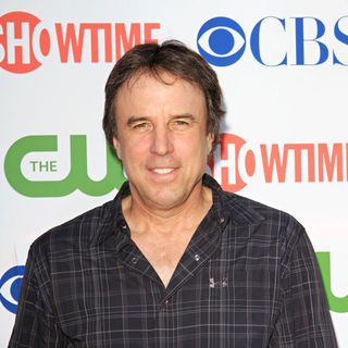 Kevin Nealon in 2010 CBS, CW, Showtime Summer Press Tour Party