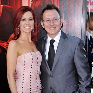 Michael Emerson in The Premiere of True Blood Season 4 - preston-emerson-premiere-true-blood-season-4-01