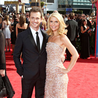 Hugh Dancy, Claire Danes in The 62nd Annual Primetime Emmy Awards