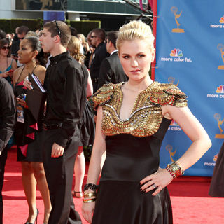Anna Paquin in The 62nd Annual Primetime Emmy Awards