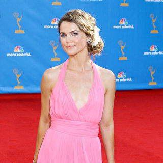 Keri Russell in The 62nd Annual Primetime Emmy Awards