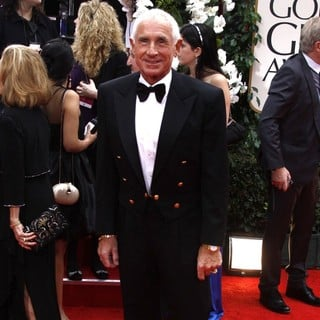 Prince Frederic von Anhalt in The 69th Annual Golden Globe Awards - Arrivals