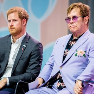 Prince Harry, Elton John in AIDS 2018 Conference