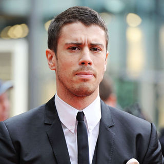 Toby Kebbell in 'Prince of Persia: Sands of Time' World Premiere