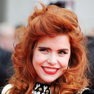 Paloma Faith - 'Prince of Persia: Sands of Time' World Premiere