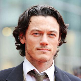 Luke Evans in 'Prince of Persia: Sands of Time' World Premiere