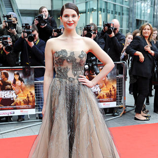 Gemma Arterton in 'Prince of Persia: Sands of Time' World Premiere