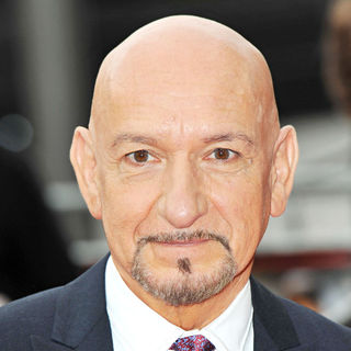 Ben Kingsley in 'Prince of Persia: Sands of Time' World Premiere