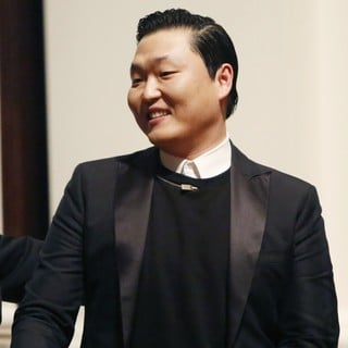 PSY - Conversation with PSY Hosted by Harvard's Korea Institute