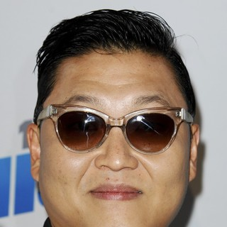 PSY in KIIS FM's 2012 Jingle Ball - Night 2 - Arrivals