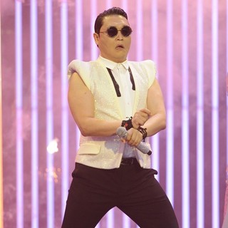PSY in 2013 MuchMusic Video Awards - Show