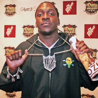Pusha T Photos