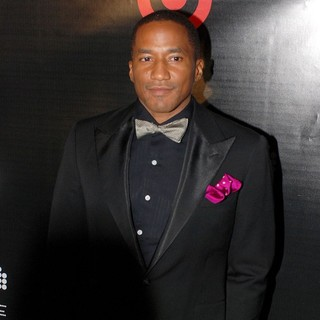 Q-Tip in The Album Release Party for Q-Tip's The Renaissance Hosted by Target