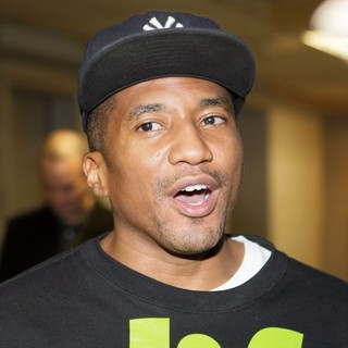 Q-Tip in The OkayPlayer Holiday Jammy Presented by OkayPlayer and Frank Magazine