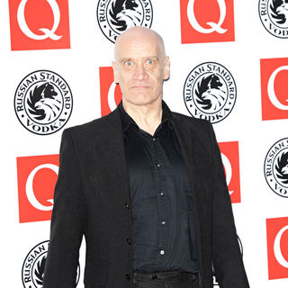Wilko Johnson in The Q Awards 2010 - Arrivals