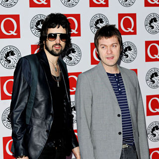 Kasabian in The Q Awards 2010 - Arrivals - q_awards_08_wenn3065146