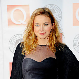 Charlotte Church in The Q Awards 2010 - Arrivals - q_awards_09_wenn3065324