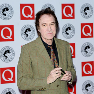 Ray Davies in The Q Awards 2010 - Arrivals