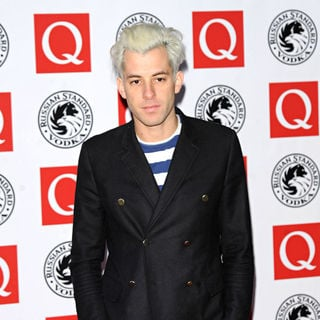 Mark Ronson in The Q Awards 2010 - Arrivals