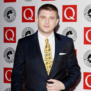 Plan B in The Q Awards 2010 - Arrivals