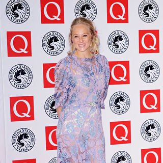 Lissie in The Q Awards 2010 - Arrivals