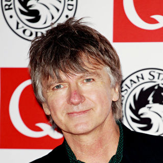 Neil Finn in The Q Awards 2010 - Arrivals