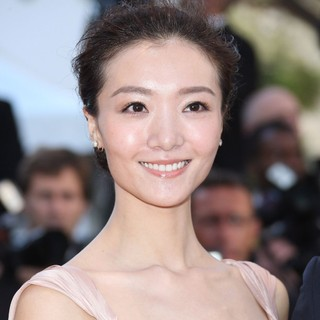 Qi Xi in Moonrise Kingdom Premiere - During The Opening Ceremony of The 65th Cannes Film Festival