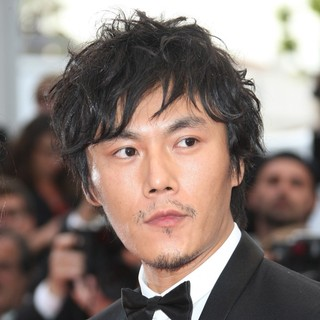 Qin Hao in Rust and Bone Premiere - During The 65th Annual Cannes Film Festival
