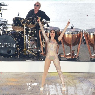 Queen - London 2012 Olympic Games - Closing Ceremony