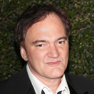Quentin Tarantino in The Academy of Motion Pictures Arts and Sciences' 4th Annual Governors Awards - Arrivals