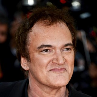 Quentin Tarantino in The 67th Annual Cannes Film Festival - Clouds of Sils Maria - Premiere Arrivals