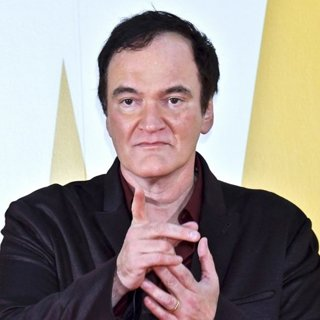 Quentin Tarantino in Tokyo Premiere of The Movie Once Upon a Time in Hollywood