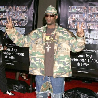 R. Kelly Photos