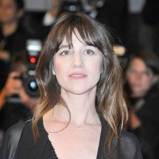 Charlotte Gainsbourg in 2011 Cannes International Film Festival - Day 8 - Melancholia - Premiere