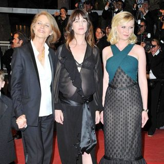 2011 Cannes International Film Festival - Day 8 - Melancholia - Premiere