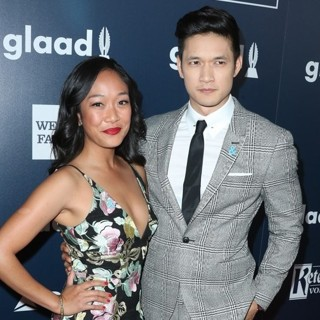 28th Annual GLAAD Media Awards - Arrivals