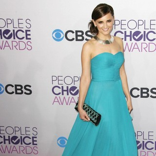 Rachael Leigh Cook in People's Choice Awards 2013 - Red Carpet Arrivals
