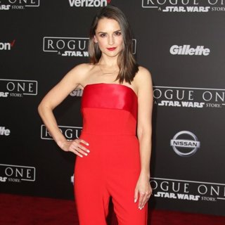 Premiere of Walt Disney Pictures and Lucasfilm's Rogue One: A Star Wars Story