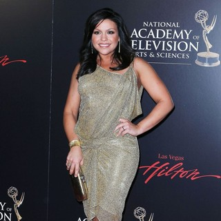 Rachael Ray in 2010 Daytime Emmy Awards - Arrivals