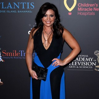 Rachael Ray in 2011 Daytime Emmy Awards - Red Carpet