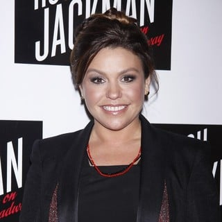 Rachael Ray in Opening Night of Hugh Jackman, Back on Broadway - Arrivals