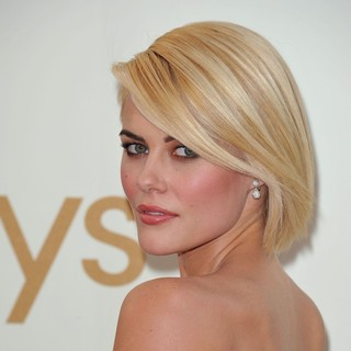 Rachael Taylor in The 63rd Primetime Emmy Awards - Arrivals - rachael-taylor-63rd-primetime-emmy-awards-01