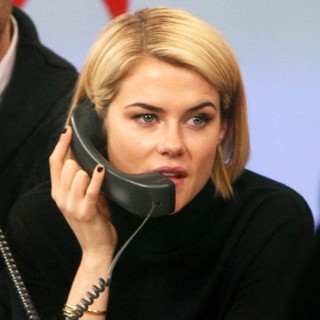 Rachael Taylor in ABC's Day of Giving Telethon to Raise Funds for The Victims Affected by Hurricane Sandy