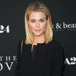 Rachael Taylor in Los Angeles Premiere of The Rover - Arrivals - rachael-taylor-premiere-the-rover-02